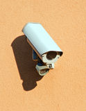Security Camera Royalty Free Stock Photo