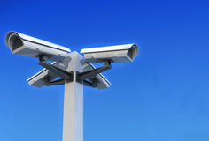 Free Security Camera Royalty Free Stock Photography - 31957097