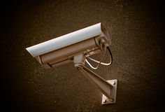 Free Security Camera Royalty Free Stock Image - 5551726