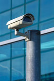 Security camera Stock Images