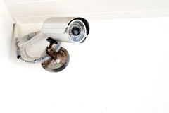 Security Camera,CCTV Stock Images