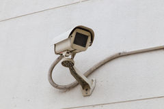 Security Camera CCTV Stock Photos
