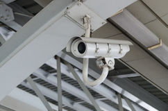 Security Camera CCTV Stock Photography