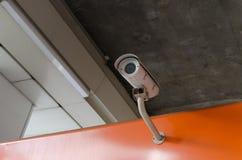 Security Camera CCTV Royalty Free Stock Photos