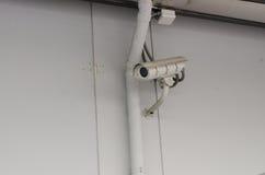 Security Camera CCTV Royalty Free Stock Image