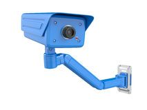 Security camera Royalty Free Stock Images