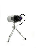 Security CCD Camera Stock Photos