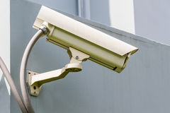 Security or cctv camera . Stock Images