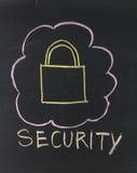 Security of cloud service