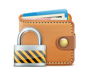 Security concept Royalty Free Stock Photo
