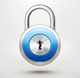 Security concept Stock Photography