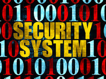 Security concept: Security System on Digital Stock Photos