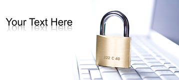 Security Conception Royalty Free Stock Photos