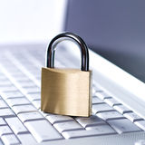 Security Conception Royalty Free Stock Photography