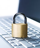Security conception Royalty Free Stock Image