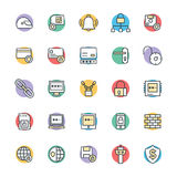 Security Cool Vector Icons 3. Here is useful Security icons. Hope you can find great use for them in web protection, protection shield, security. You will find Royalty Free Stock Photography