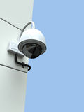 Security Dome Camera Stock Photos
