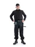 Security guard Stock Photos