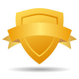 Security icon Stock Image