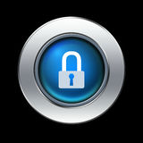 Security icon Stock Photos
