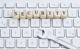 IT security Stock Images