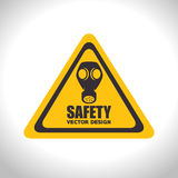 Security industrial design Stock Images