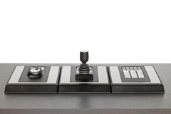 Security joystick Royalty Free Stock Photography