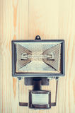 Security Lamp Royalty Free Stock Images