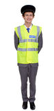Security man Stock Images