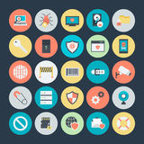 Security and Protection 2. Here is useful Security and Protection icons. Hope you can find great use for them in web protection, protection shield, security. You Stock Photography