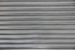 Security roller door background Stock Photo