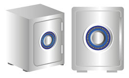 Security safe Royalty Free Stock Photo