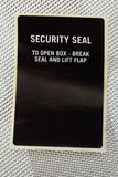 Security seal Stock Images