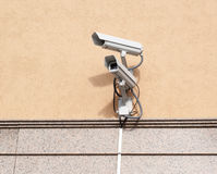 Security system Stock Photos