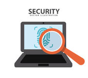 Security system Stock Photography