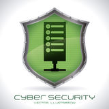 Security system Royalty Free Stock Photography