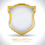 Security system Royalty Free Stock Photos