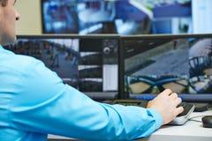 Security Video Surveillance Stock Photos