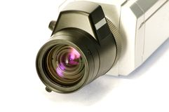Free Security Videocam Stock Photos - 4522353