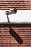 SecurityCamera Royalty Free Stock Images