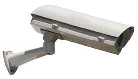SecurityCamera Stock Image