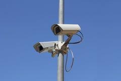 securitycamera3 Стоковая Фотография RF