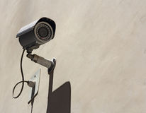 SecurityCamera5 Stock Photography