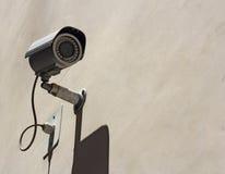 securitycamera5 Στοκ Φωτογραφία