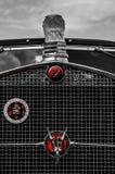 Sedán 1930 de Cadillac Fleetwood Imágenes de archivo libres de regalías