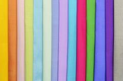 Seda Multicoloured 4 Fotos de Stock