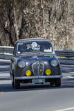 Sedan 1953 de Austin A30 AS3 Fotografia de Stock