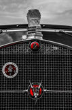 Sedan 1930 de Cadillac Fleetwood Imagens de Stock Royalty Free