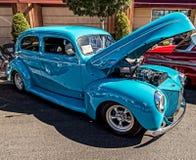 Sedan 1940 de Ford Foto de Stock Royalty Free