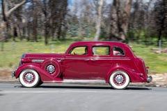 Sedan 1929 de Graham Paige 612 Imagem de Stock